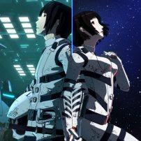 Sentai Filmworks Adds Knights of Sidonia Anime