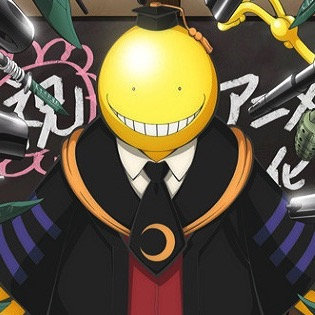 Assassination Classroom Spin-Off Manga Announced