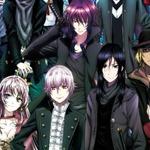 K: Missing Kings Anime Film Gets New Promos