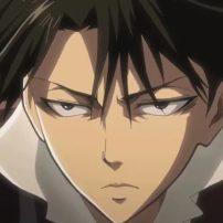 Attack on Titan Levi Prequel OVA Previewed