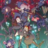 Little Witch Academia Sequel Previewed