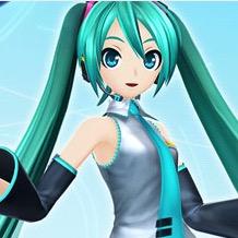 Hatsune Miku: Project Diva X Game Announced