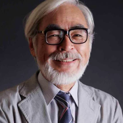 Miyazaki is Working on a CG Short