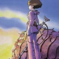 Disney to Release Works of Hayao Miyazaki Blu-ray Set