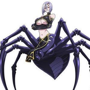 Monster Musume Anime Promo Debuts