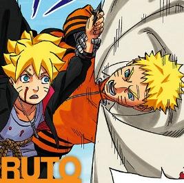 Naruto Manga Follow-Up Heads to English Shonen Jump