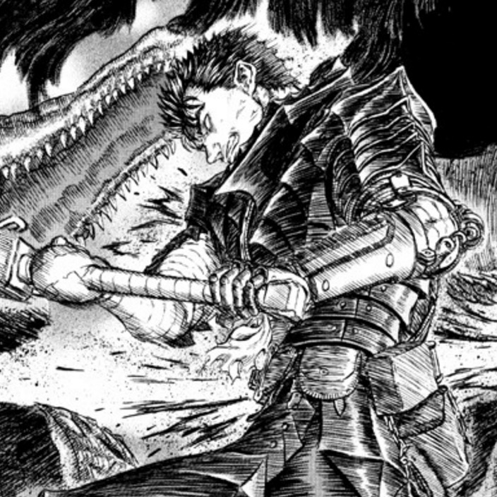 New Berserk Anime Project Announced