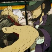 New Lupin the Third Anime Opening Showcased