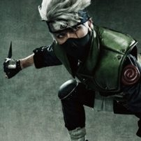 Naruto Stage Play Gets New Character Visuals
