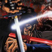 Classic Anime Returns with Ninja Scroll on Blu-ray