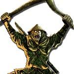 Studio Trigger Working on Ninja Slayer Anime