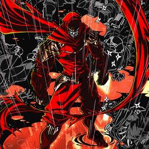Ninja Slayer Anime Streaming Plans Announced
