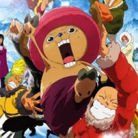 One Piece: Episode of Chopper 2014 Previewed