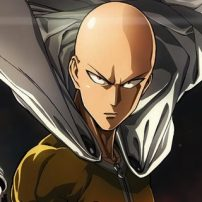 One-Punch Man Anime Promo Arrives