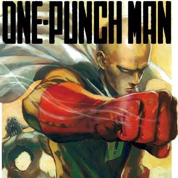 One-Punch Man is the Action Manga You Should Be Reading