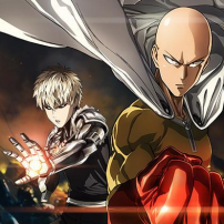 Viz Adds One-Punch Man Anime