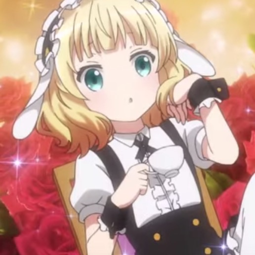 Is the Order a Rabbit? Anime Sequel Previewed