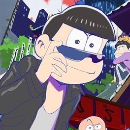 Mr. Osomatsu Anime Continues in January