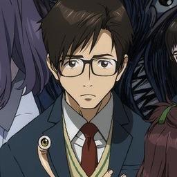 Crunchyroll Adds Parasyte Anime