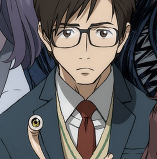 Parasyte Anime Heads to Toonami This Fall