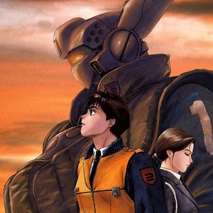Anime Classic Patlabor 2: The Movie Hits Blu-ray