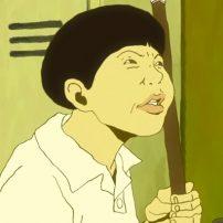Sample Ping Pong Anime's English Dub