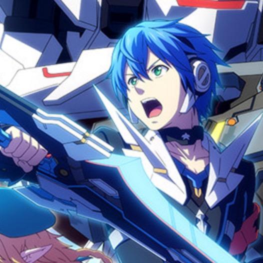 2nd Phantasy Star Online 2 Anime Promo Streamed
