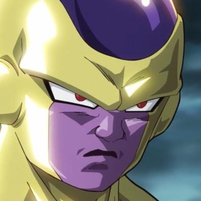 New Dragon Ball Z: Resurrection 'F' Dub Trailer Debuts