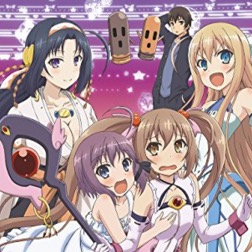 Invaders of the Rokujyoma!? Prepares to Haunt Home Video