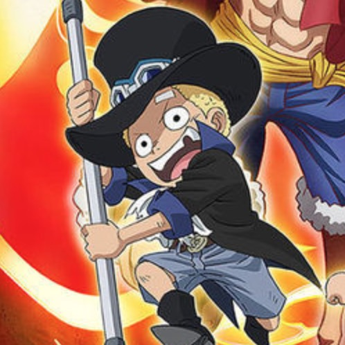 FUNimation to Stream One Piece Sabo Special