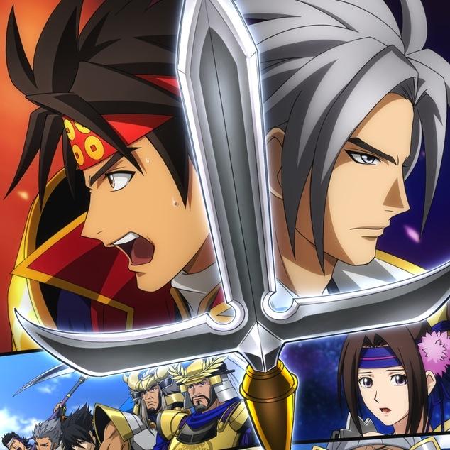 FUNimation Adds Samurai Warriors Anime