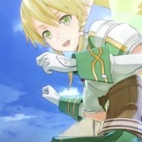 New Sword Art Online: Lost Song English Trailer Posted