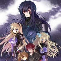 Muv-Luv Spin-Off Anime Introduces Main Characters