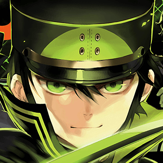 Seraph of the End Gets TV Anime