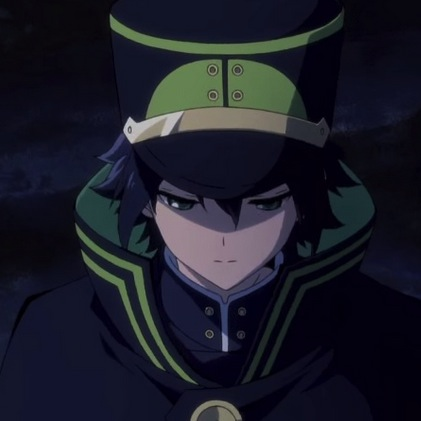 Seraph of the End Anime Premiere Date Set