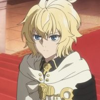 Seraph of the End Season 2 Gets a Subbed Trailer