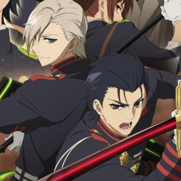 Seraph of the End Anime Continues on October 10