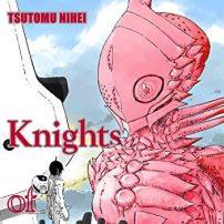 Manga Review: Knights of Sidonia vol. 13