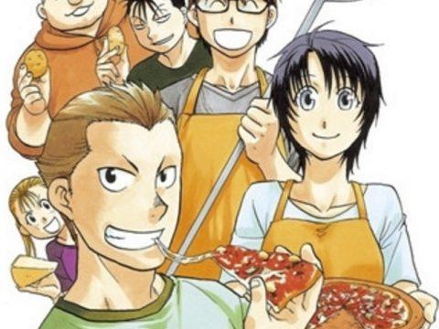 Silver Spoon Manga Returns in January