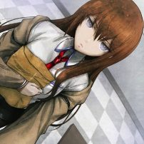 Steins;Gate Game Heads to PS3 and Vita in the West