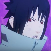 New English Naruto Shippuden: Ultimate Ninja Storm 4 Trailer Debuts