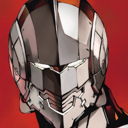 Ultraman Gets a Decent Manga Update