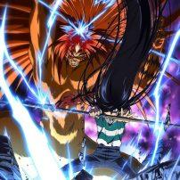 Ushio & Tora Anime's New Ending Theme Revealed