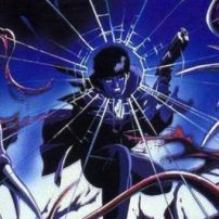 Wicked City Anime Film's Soundtrack Gets Vinyl Release