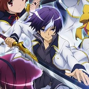 Seiken Tsukai no World Break Anime Previewed