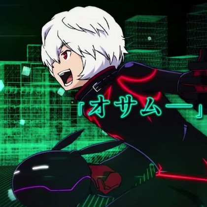 World Trigger PS Vita Game Set for Summer