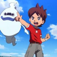 Yo-Kai Watch Anime Official English Trailer Released