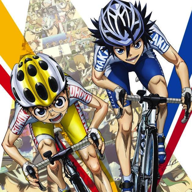 Yowapeda Anime Movies Previewed
