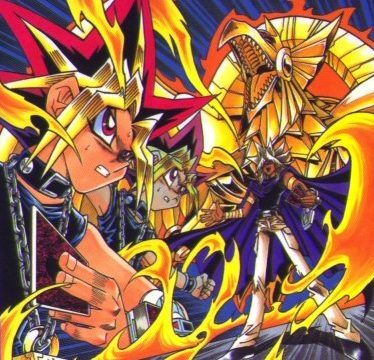 Yu-Gi-Oh! Creator to Attend San Diego Comic-Con