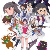 Yurikuma Arashi Anime Dub Cast Announced